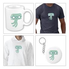 Zazzle Store Image